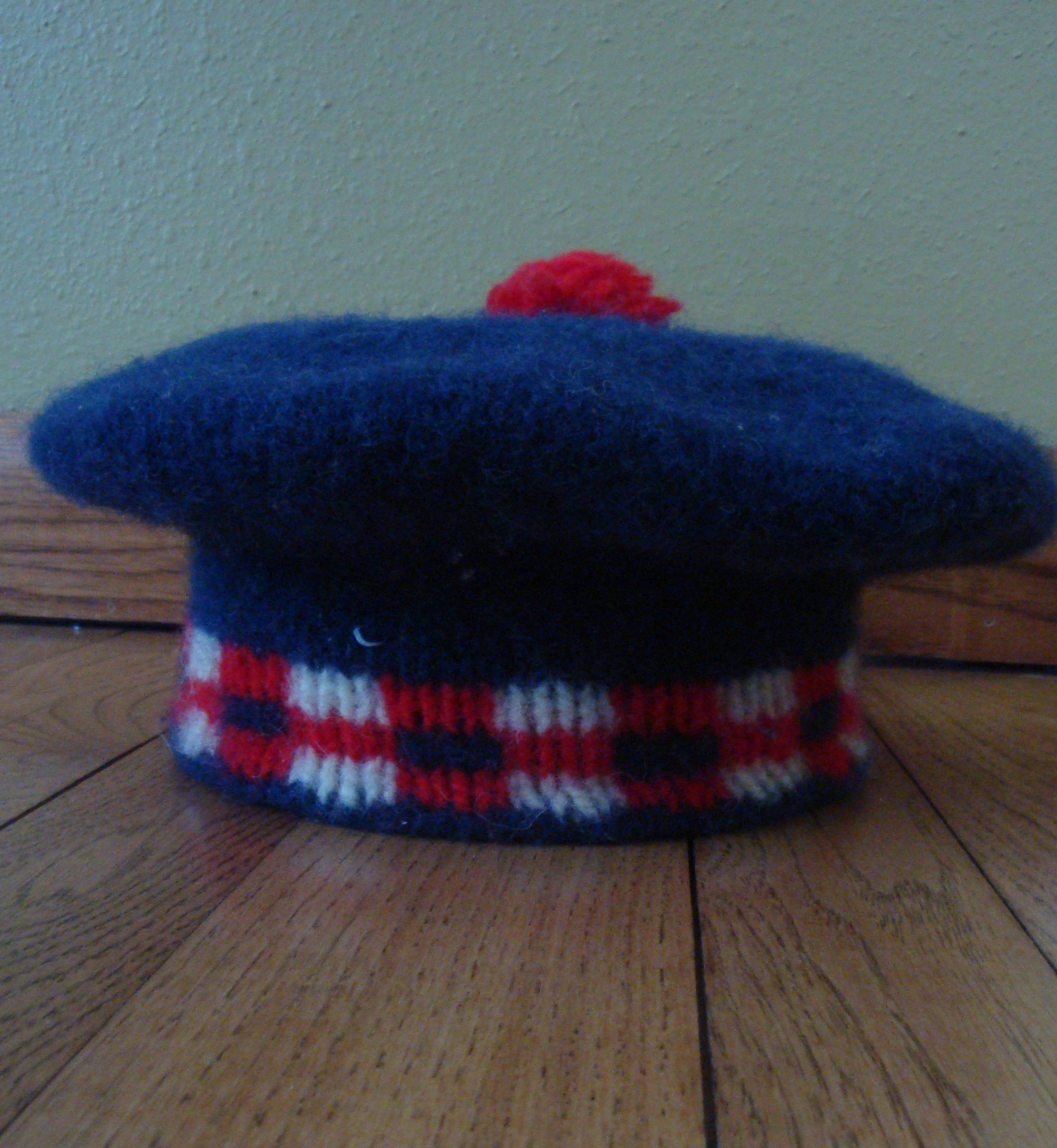 Scots Bonnets in Canada and the West