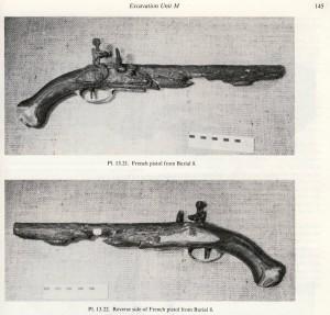 rock island pistol