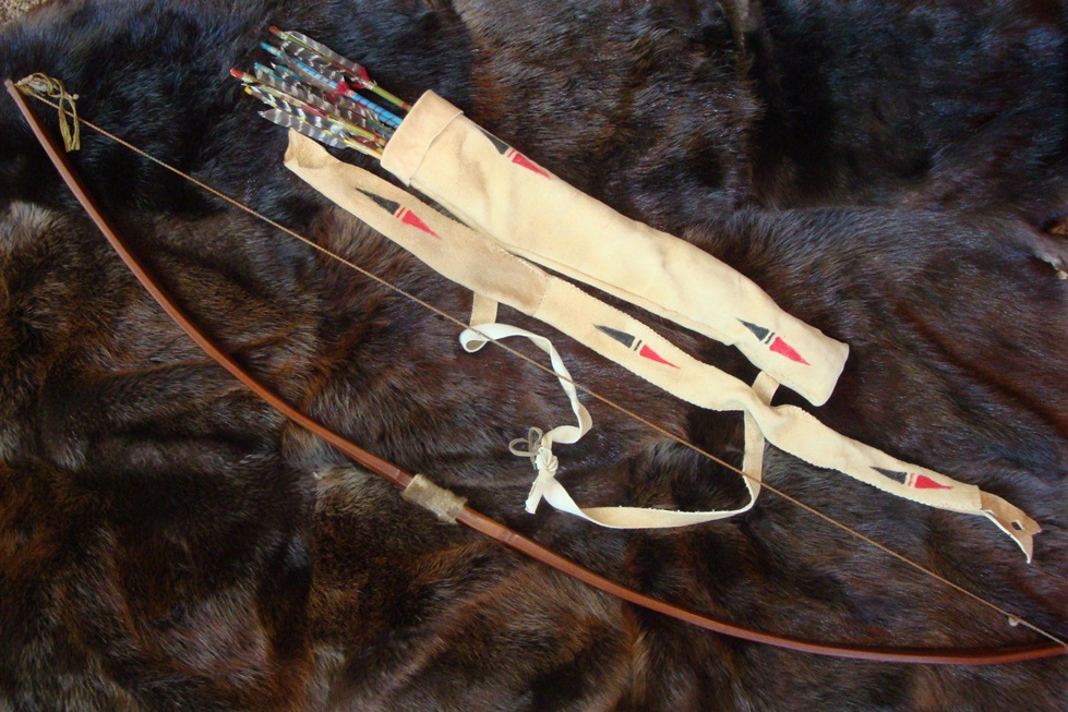 Archery – Bows and Arrows
