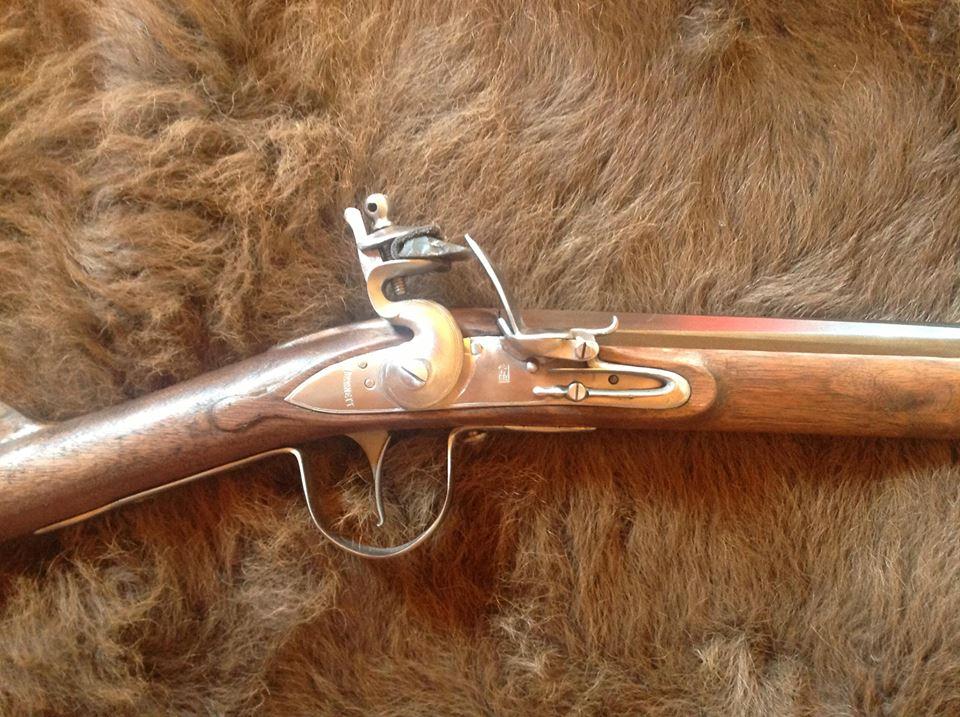 A NW Gun!!