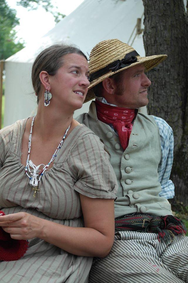 Prairie du Chien 1814