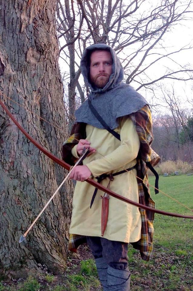 St. Hubert's Rangers and hunting